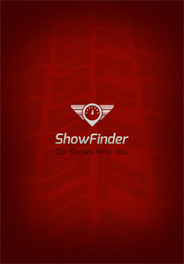 ShowFinder for iPhone and Android
